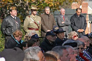 Veterans Day 2008 (Bild: MTK)