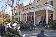 Veterans Day 2008 (Bild: MTK)