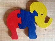 puzzle éléphant 19 €