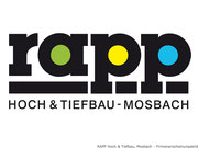 Rapp Hoch- und Tiefbau, Mosbach