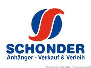 Schonder, Dallau