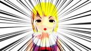 世界初のサイとカバの力をお借りした「スーパーサクラ」又の名を「ゴールドサクラ」なのでございます!(`・ω・´)』