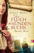 Fluch Sündenbuch