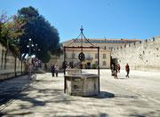 5-Brunnenplatz Zadar