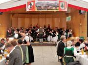 140 Jahre freiwillige Feuerwehr Tannheim