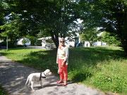 Beim Stellplatz Sonnenhof Therme