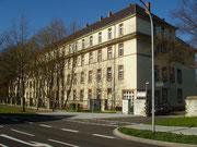 """Carnot"" Haus der Vereine, Badenerstr. 9, 76437 Rastatt"