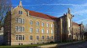 Diözesanbildungshaus St. Bernhard An der Ludwigsfeste 50, 76437 Rastatt