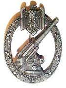 odznaka obrony przeciwlotniczej