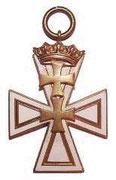 Krzyż Gdański