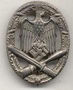odznaka szturmowa dla tych co im nie przysługuje odznaka dla piechoty