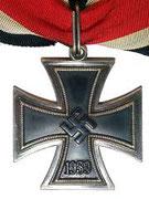 Krzyż Rycerski tylko dowódcom przyznawany