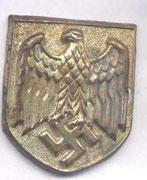 DAK. Orzełek Africa Korps