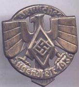 odznaka Hitlerjugend z 1936 r