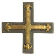 Krzyż bałtycki. za udział w walkach ( 3 miesiące ) we Freikorpsie na Pomorzu