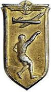 Odznaka Deutscher Luftsportverband (DLV) - młodzieżowa