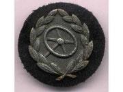 Odznaka kierowcy NSKK