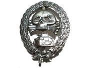Legion Kondor w srebrze