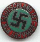 odznaka patriotyczna