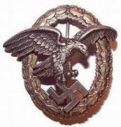 Odznaka obserwatora lotniczego