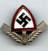RAD. ReichsArbeitsDienst