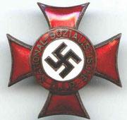 Krzyż Nsdap