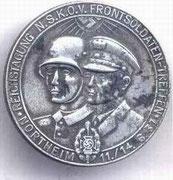 Odznaka NSKOV