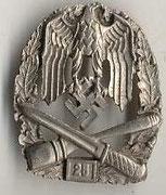 odznaka szturmowa algemaine 28pp