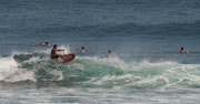 "Juneil Calzo @ Uluwatu on Minos ""SQ"" 5'3*"