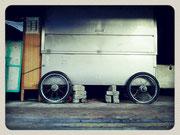 Comme sur des roulettes - like on wheels