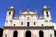 Catedral Metropolitana, Asuncion, Paraguay