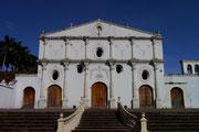Convent of San Francisco - Granada, Nicaragua