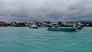 Puerto Ayora, Isla Santa Cruz, Galapagos Islands