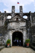 The Fort in Cebu Fort San Pedro in Cebu City