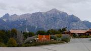 Llao Llao Hotel - Bariloche, Argentina