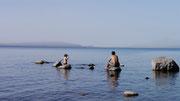Lake Nahuel Huapi - Bariloche, Argentina