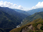 Ruta de Yungas (World's Most Dangerous Road), Bolivia