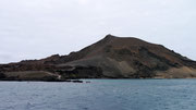 Isla Bartolome, Galapagos Islands