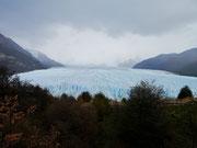 Perito Moreno Glacier, El Calafate, Argentina