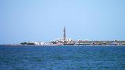 Cabo Polonio, Uruguay - Faro in the distance