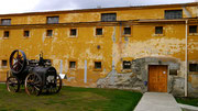 Museo Maritimo de Ushuaia - Ushuaia, Argentina