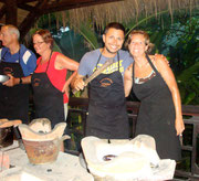Luang Prabang cooking school
