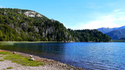 Lago Verde, Los Alerces National Park - Esquel, Argentina