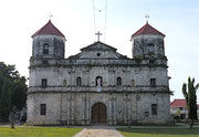 Catholic church in Bohol