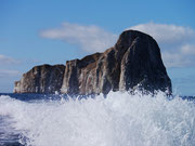 Kicker Rock, Isla San Cristobal, Galapagos Islands