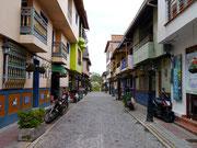 Guatapé (near Medellin), Colombia