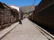 Tarabuco Pueblo Market (near Sucre), Bolivia