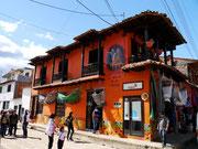Raquira, Colombia