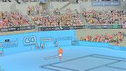 Andy Murray (SCO) vs Mikhail Kukushkin (RUS)