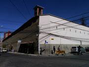 Carcel de San Pedro (San Pedro Prison) - La Paz, Bolivia